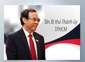 Chân dung ông Nguyễn Văn Nên, tân Bí thư Thành ủy TP.HCM