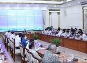 Người ứng cử ĐBQH và HĐND TP.HCM nộp hồ sơ trước ngày 14-3