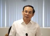 Ông Nguyễn Văn Nên:'1 đốm lửa nhỏ,vô ý thành cháy cả khu rừng'