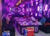 Phạt nhà hàng The King ở TP.HCM 65 triệu vì cho hát karaoke