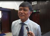 Ông Nguyễn Văn Hiếu được phân công phụ trách Sở GD&ĐT TP.HCM