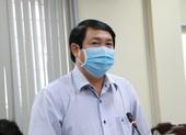 Chủ tịch quận Gò Vấp đề xuất thôi thực hiện Chỉ thị 16 sau 15 ngày giãn cách
