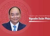 Ông Nguyễn Xuân Phúc được bầu giữ chức Chủ tịch nước nhiệm kỳ 2021-2026