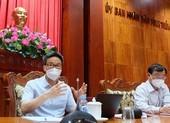 Phó Thủ tướng đề nghị mở kênh đưa lao động trở lại TP.HCM làm việc an toàn
