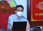 Phó Thủ tướng đề nghị Cần Thơ xem xét cho mở lại hoạt động ở phường, quận 'xanh'