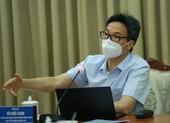 Phó Thủ tướng: TP.HCM cần ưu tiên phục hồi hoạt động nhà máy, doanh nghiệp lớn