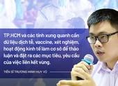 TP.HCM, Đồng Nai, Bình Dương… sẽ cùng mở cửa ra sao?