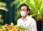 Bí thư Nguyễn Văn Nên: Đại dịch COVID đã tác động sâu sắc đến TP.HCM