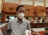 Chủ tịch TP.HCM Phan Văn Mãi: TP chưa thể trở lại bình thường mới trong tháng 11