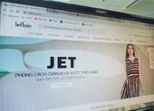 Hàng hiệu Leflair chính thức chia tay người dùng Việt Nam