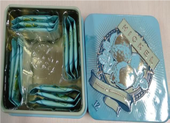 Cảnh báo hai loại kẹo chứa hàm lượng lớn tadalafil nguy hiểm