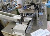 Kiểm tra đột xuất nơi sản xuất, kinh doanh khẩu trang