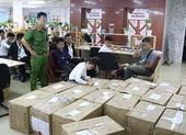 Vụ Alibaba: Công an triệu tập ông Nguyễn Thái Lực