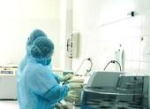 Các đơn vị thuộc Bộ Y tế chưa có việc mua sắm máy xét nghiệm