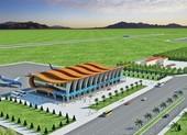 Trữ quỹ đất để xây sân bay Phan Thiết với hai đường băng