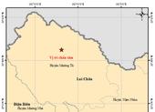 Động đất tại Lai Châu, hỏa tốc yêu cầu bảo đảm an toàn hồ đập