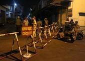 Bình Thuận yêu cầu hơn 1.000 người cách ly tại nhà ký cam kết