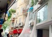 Nóng: Giăng lưới bắt kẻ dùng búa tấn công nữ chủ quán cà phê