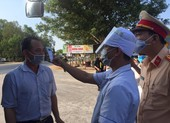 Bình Thuận cách ly, theo dõi  y tế 18 trường hợp