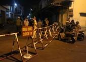 Bình Thuận cách ly tại nhà 2.140 người về từ vùng dịch