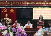 Huyện Xuyên Mộc thông tin vụ 'bạo hành, bắt con đi ăn xin'