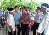 Vụ tai nạn 8 người chết ở Bình Thuận: Tang thương xóm nghèo!