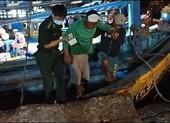 Bình Thuận thông tin về 3 người chết trong vụ chìm tàu