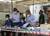 Quảng Nam: 46 người không đeo khẩu trang bị phạt 58 triệu