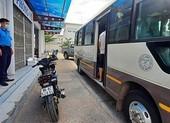 Dừng xe khách, xe hợp đồng Bình Thuận - TP.HCM từ 0g ngày 29-5