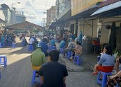 Bình Thuận kêu gọi người dân, doanh nghiệp xét nghiệm trên diện rộng có trả phí
