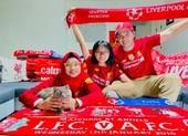 Các fan Liverpool khắp thế giới ăn mừng ra sao?