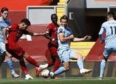 Hàng công vô duyên, Liverpool nguy cơ lỡ mục tiêu 100 điểm