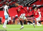 Không thắng West Ham, MU vẫn vào Top 3 Premier League