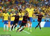 Hủy diệt Barca, Muller so sánh với trận Đức hành hạ Brazil 7-1
