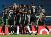Siêu dự bị ghi 2 bàn, Lyon loại Man City khỏi Champions League