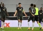 Thua đau Sevilla, MU 3 lần liền dừng bước ở bán kết đấu Cúp