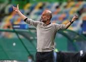 Pep Guardiola: 'Mùa tới Man City sẽ thử lại lần nữa'