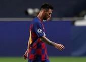 PSG tiết lộ CLB mới của Messi sau khi chia tay Barcelona