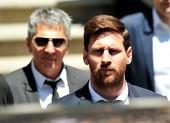 Sốc: Barcelona sẽ đưa Messi và Man City ra tòa
