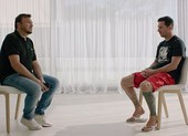 Messi đã nói gì trong tuyên bố chính thức ở lại Barcelona?