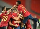 Đức - Tây Ban Nha (1-1): Phút 90+6 nghiệt ngã