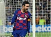 Koeman tuyên bố Messi là giỏi nhất: Màn lật kèo ngoạn mục