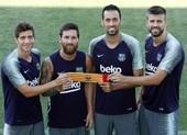 Tranh cãi MU và Barcelona cùng công bố đội trưởng mùa giải mới