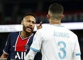 Neymar: 'Điều hối tiếc duy nhất là tôi không đánh vào mặt hắn'