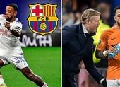 Barcelona đồng ý chi 28 triệu bảng Anh mua cựu sao MU