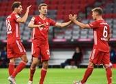 Bayern Munich đá 8 cầu thủ Đức, thắng 8 sao mở màn Bundesliga