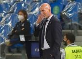 Real Madrid bị cầm hòa, Zidane nói không 'trù dập' học trò