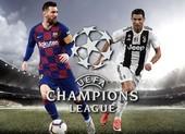 Champions League: Đâu chỉ có Messi và Ronaldo