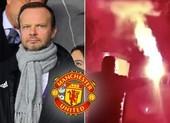 Lo sợ fan tấn công, MU cử người bảo vệ nhà riêng Ed Woodward