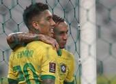 Neymar, Coutinho, Firmino rực sáng, Brazil thắng hoành tráng